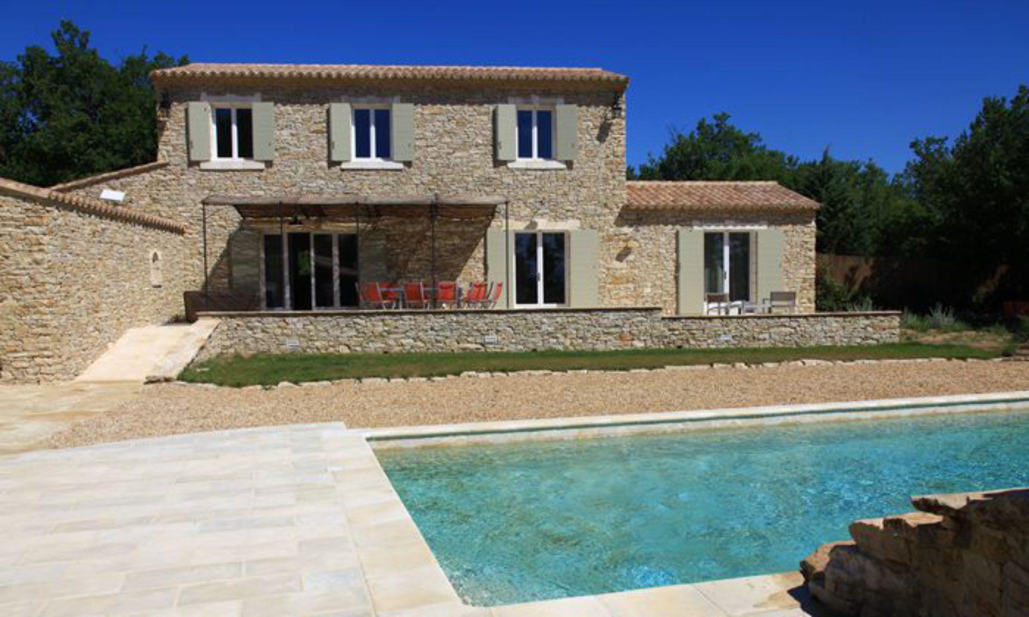 Les Mazets de Provence